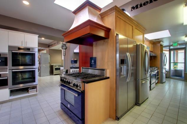 Top Line Appliance Center - ad image
