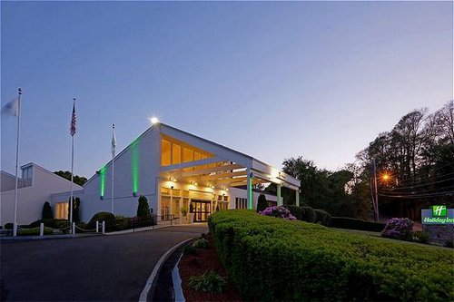 Holiday Inn Cape Cod-Falmouth - ad image