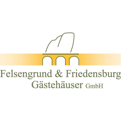 Bild zu Gästehäuser GmbH Felsengrund & Friedensburg in Rathen Kurort