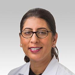 Aruna Ganju, MD