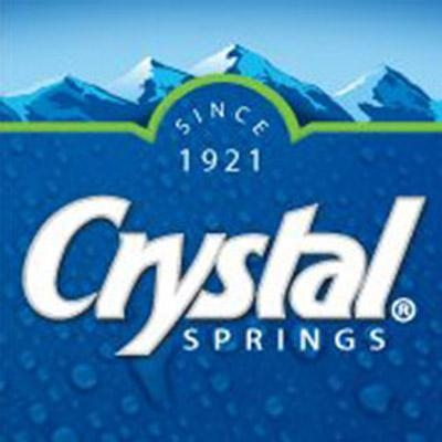 image of Crystal Springs Water