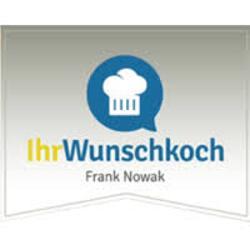 Frank Nowak Wunschkoch