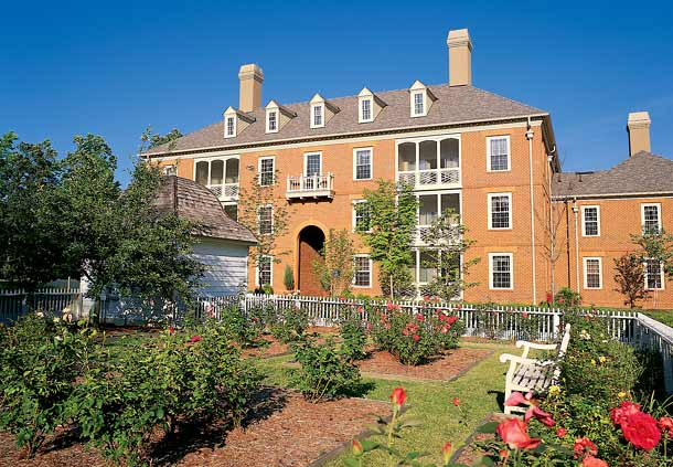 Marriott's Manor Club at Ford's Colony in Williamsburg, VA ... Williamsburg Virginia Chamber Of Commerce Photos