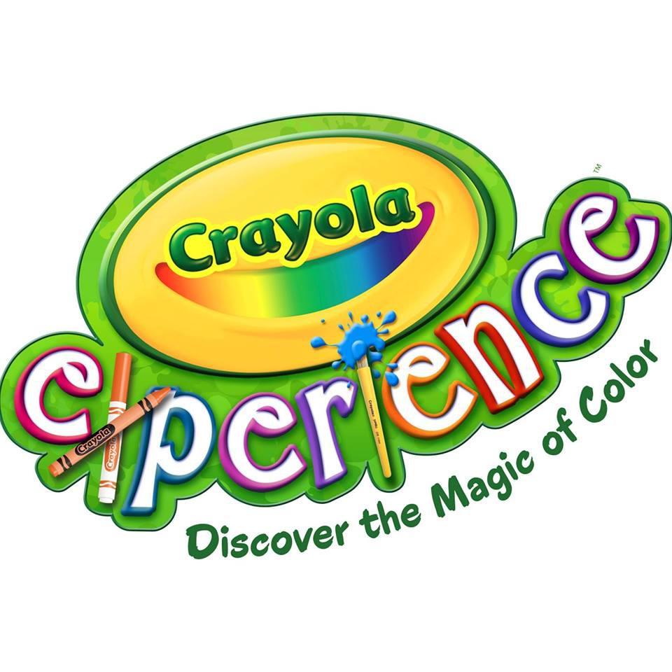 Sensory Sunday @ Crayola Experience Orlando