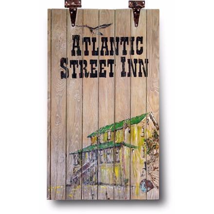 Atlantic Street Inn - Kill Devil Hills, NC - Bed & Breakfasts
