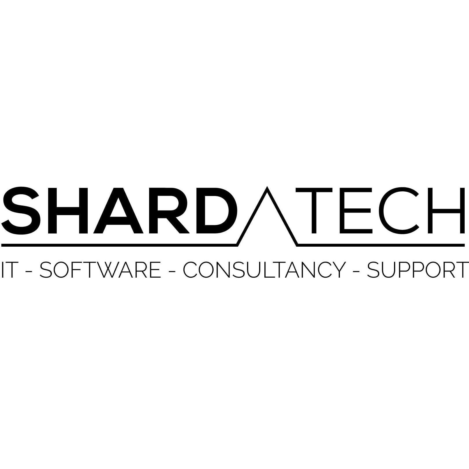 Shard Tech Ltd - Aylesbury, Buckinghamshire HP18 0HR - 03333 580033 | ShowMeLocal.com