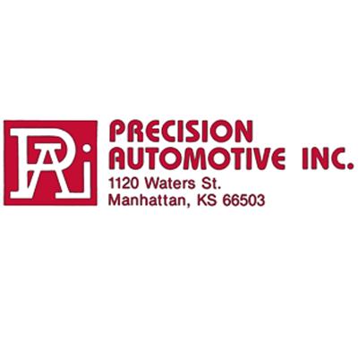 Precision Automotive Inc - Manhattan, KS - Auto Body Repair & Painting