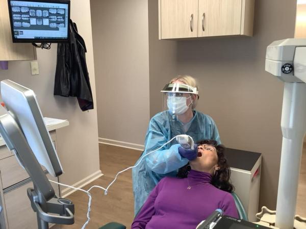 Jamison Innovative Dentistry