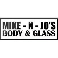 Mike-N-Jo's Body-N-Glass