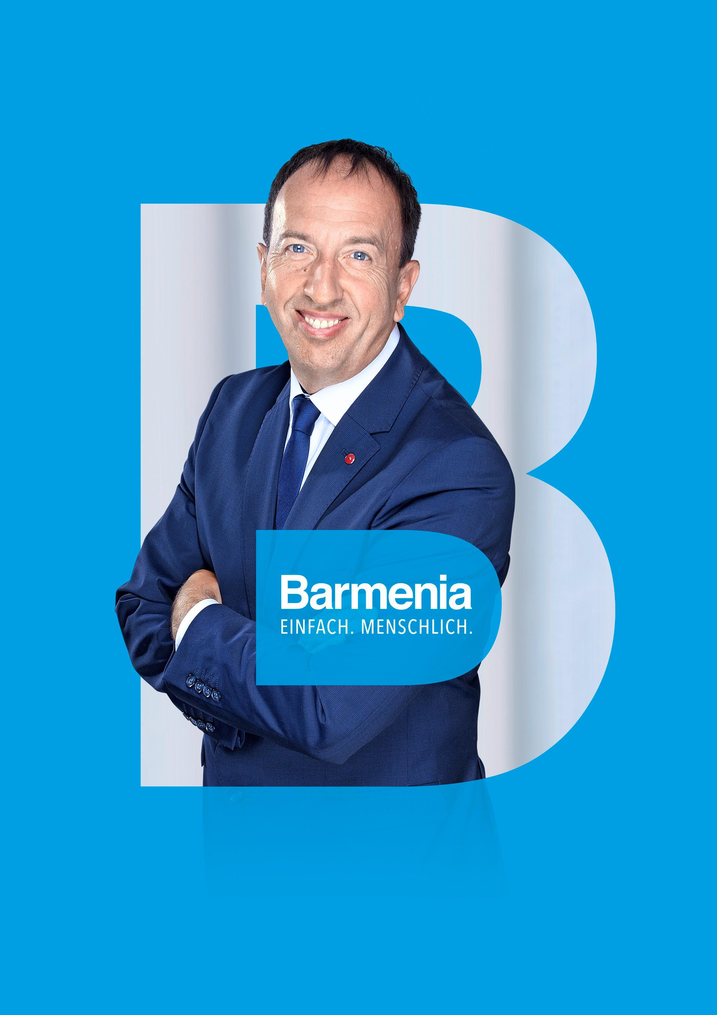 Barmenia Versicherung - Stefan Karb