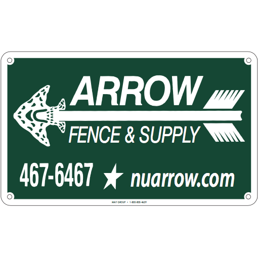 Arrow Fence & Supply