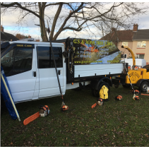 GS Sons Tree Care - Doncaster, South Yorkshire DN3 3AA - 07552 892672 | ShowMeLocal.com