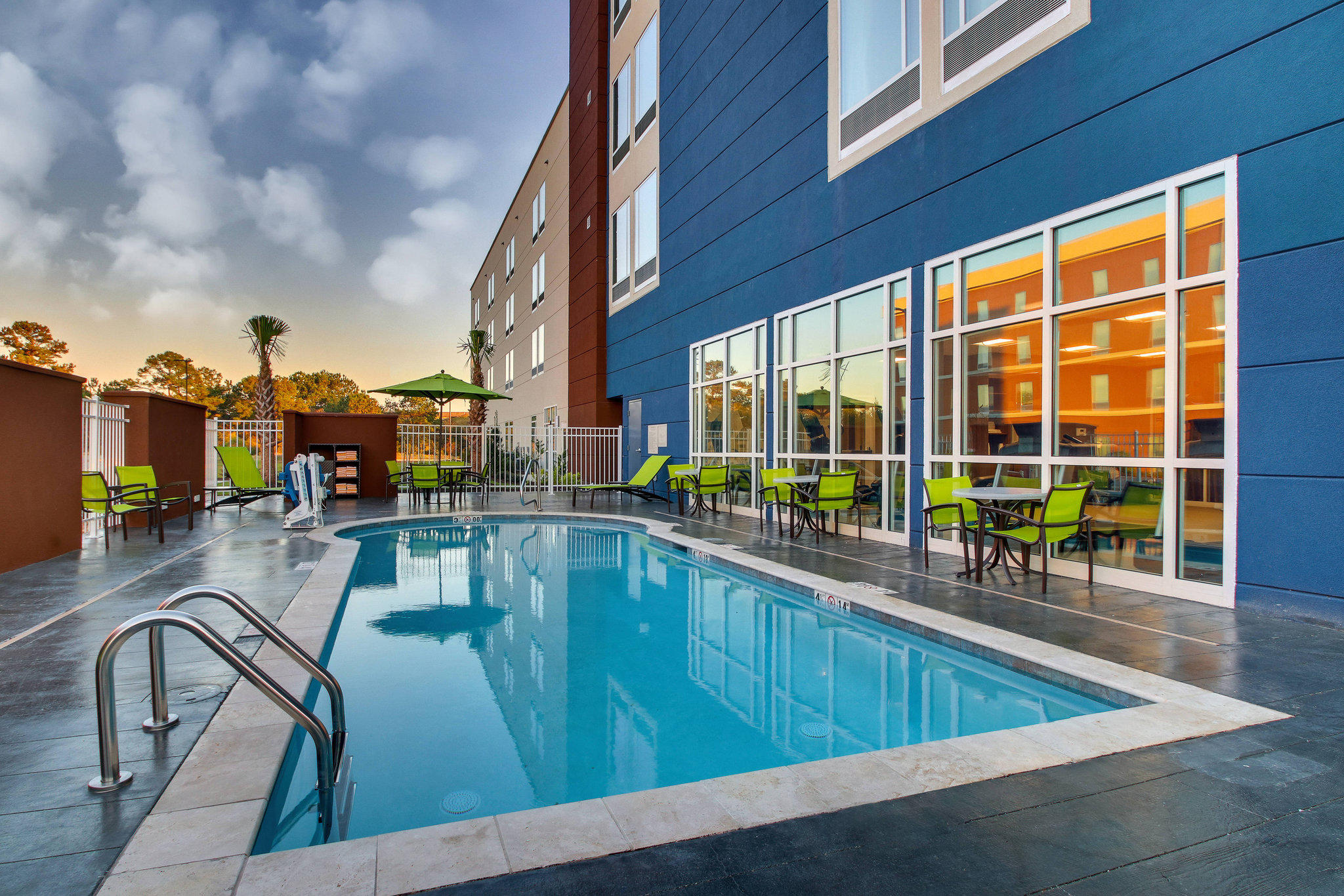 SpringHill Suites by Marriott Gulfport I-10