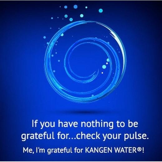 Kangen Water Distributor   Alkaline Water