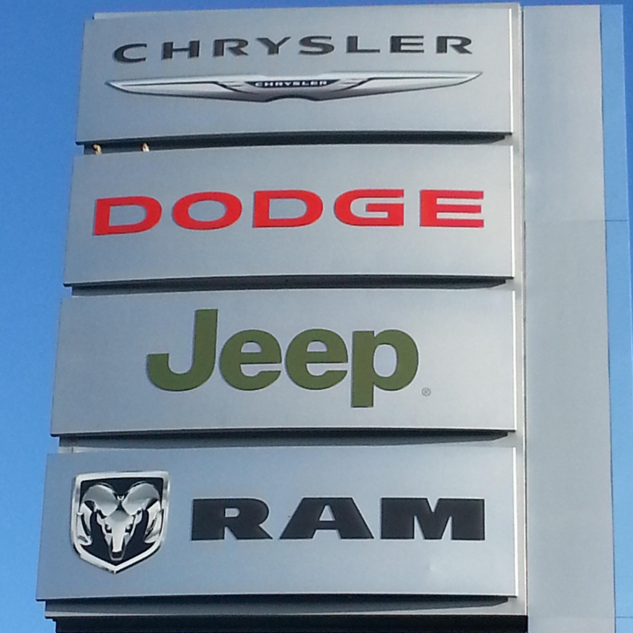 Mann Chrysler Dodge Jeep Ram of Mount Sterling