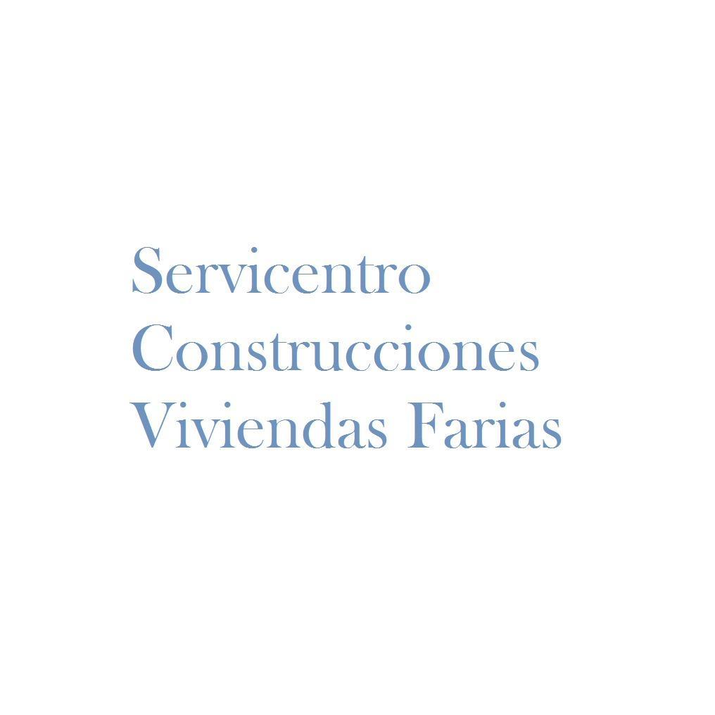 SERVICENTRO CONSTRUCCIONES VIVIENDAS FARIAS