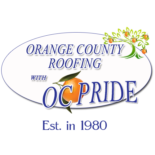 Orange County Roofing, With Pride