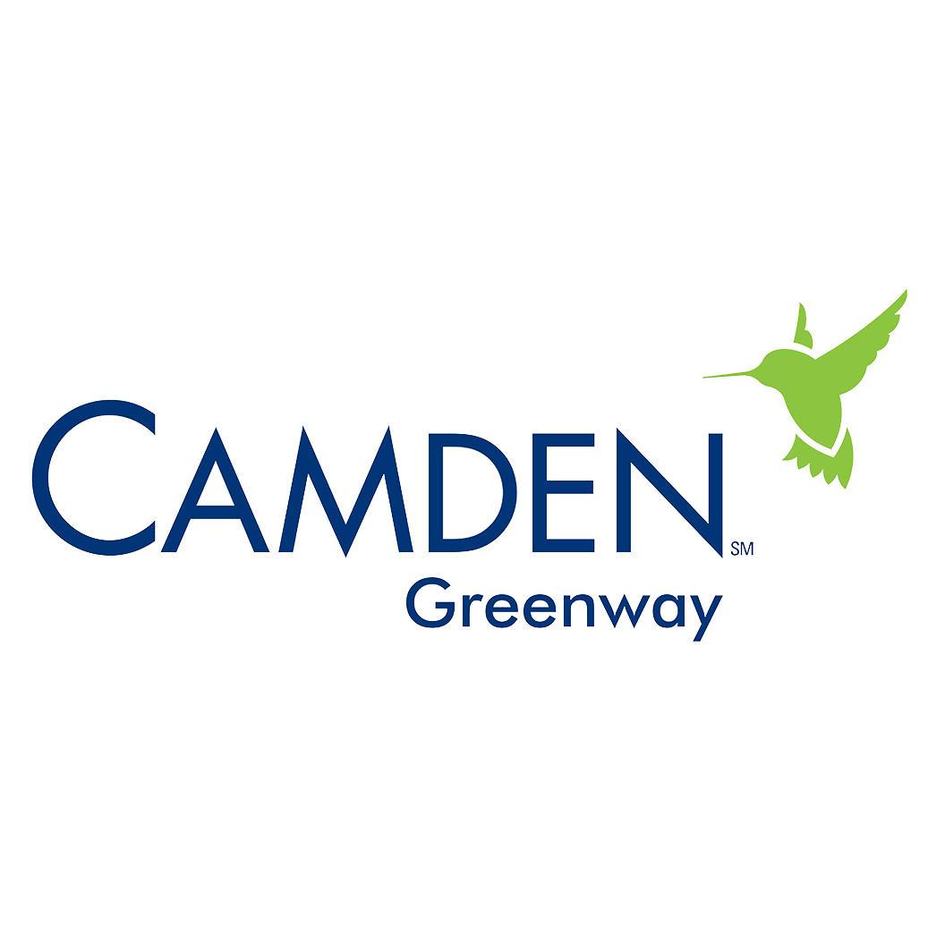 Camden Greenway Apartments