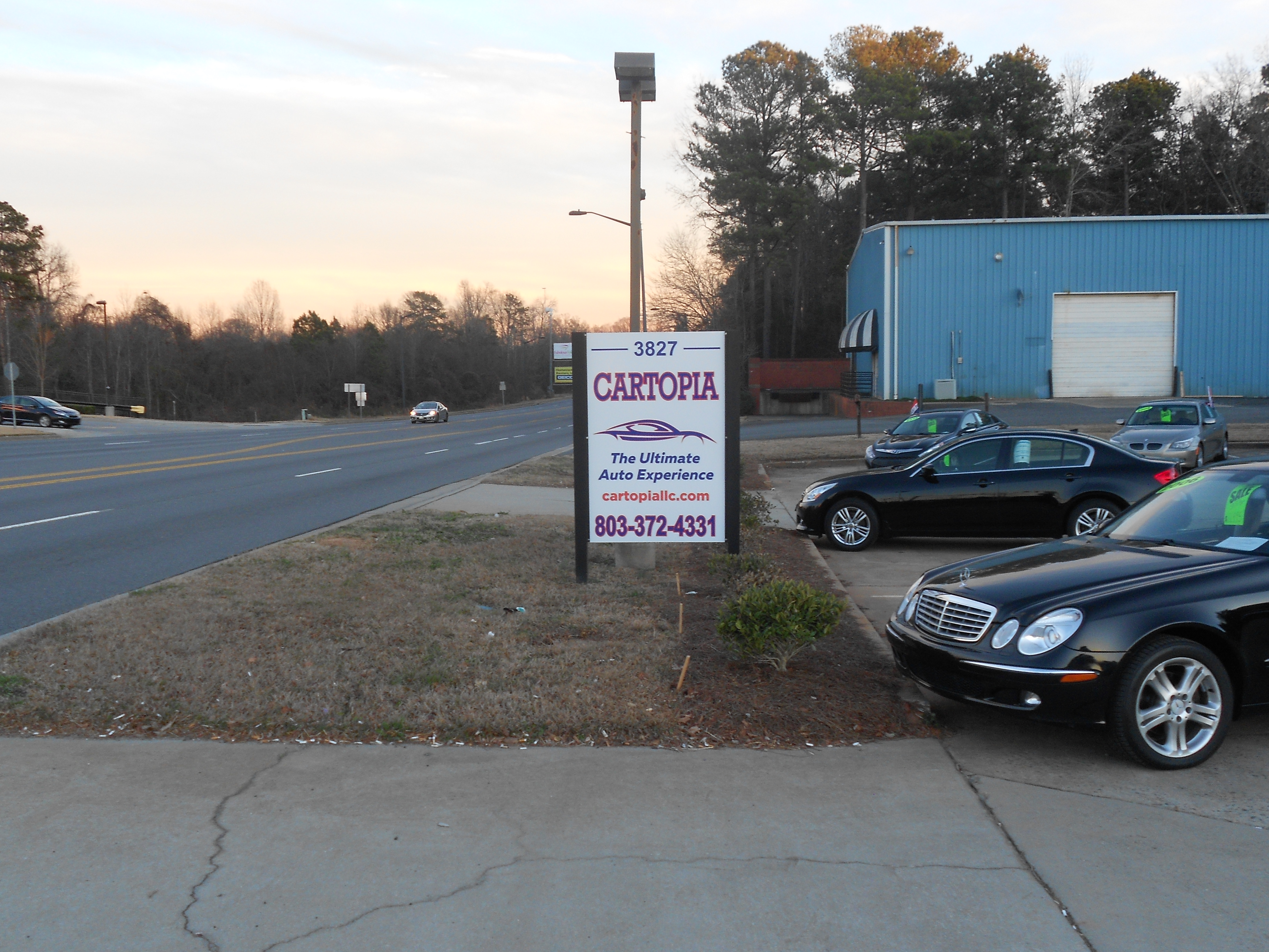 Cheap Used Car Lots In Charlotte Nc