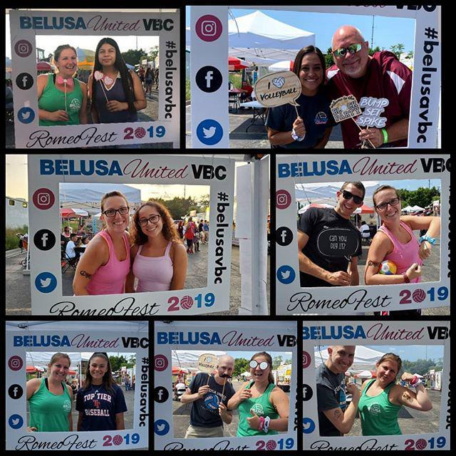 Belusa United Volleyball Club