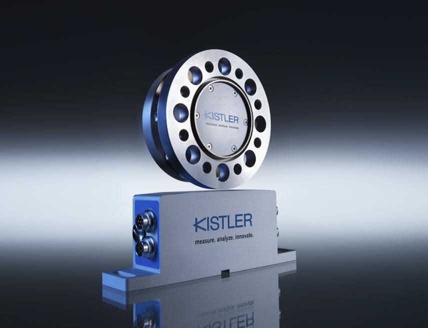 Kistler Nordic AB