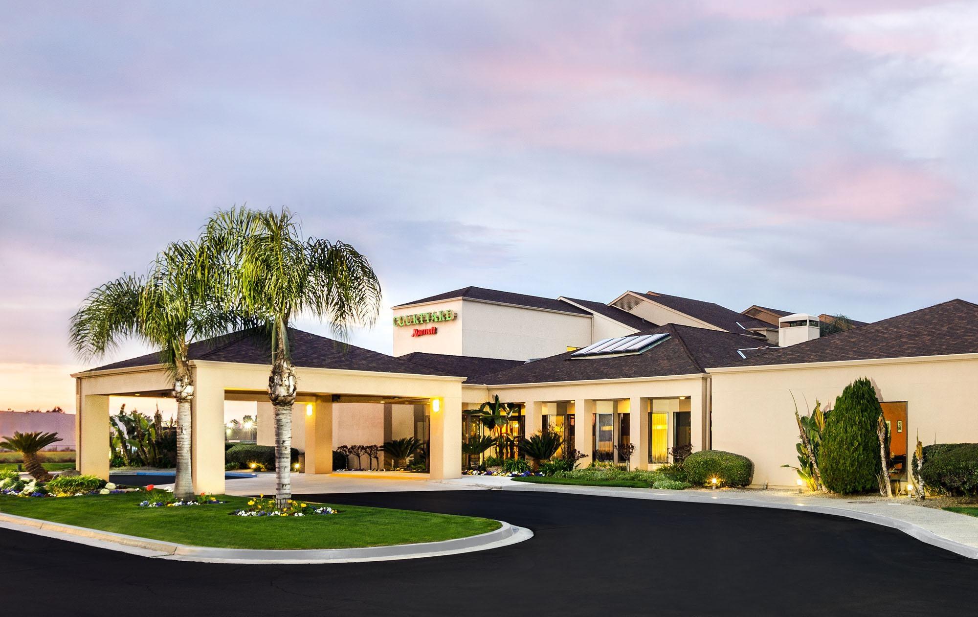 Motels Near Fresno Ca
