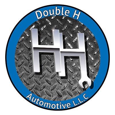 Double H Automotive Logo