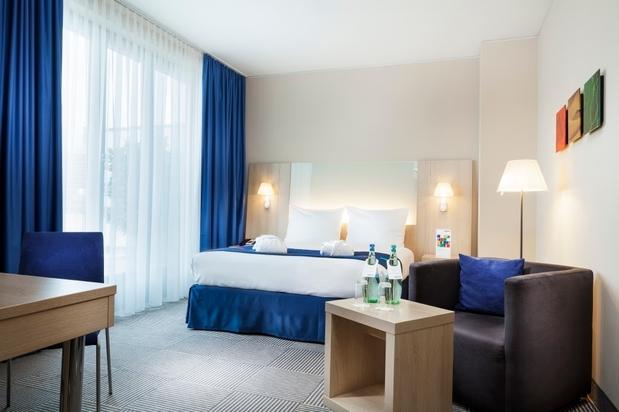 Kundenbild klein 7 Park Inn by Radisson Stuttgart