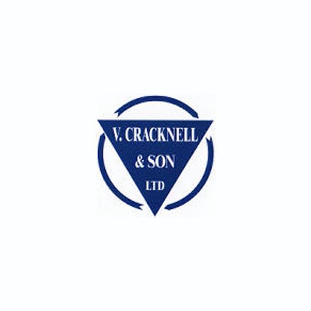 V Cracknell & Son Ltd - Stowmarket, Essex IP14 2AL - 01449 612748 | ShowMeLocal.com