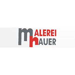Malerei Hauer Logo