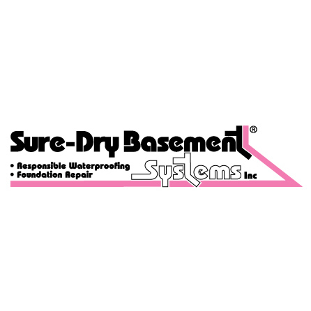 Sure-Dry Basement Systems - Menasha, WI - Concrete, Brick & Stone