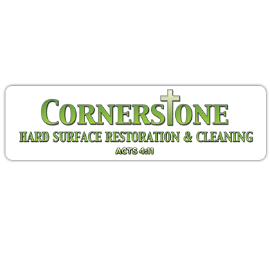 Cornerstone Hard Surface Restoration & Cleaning