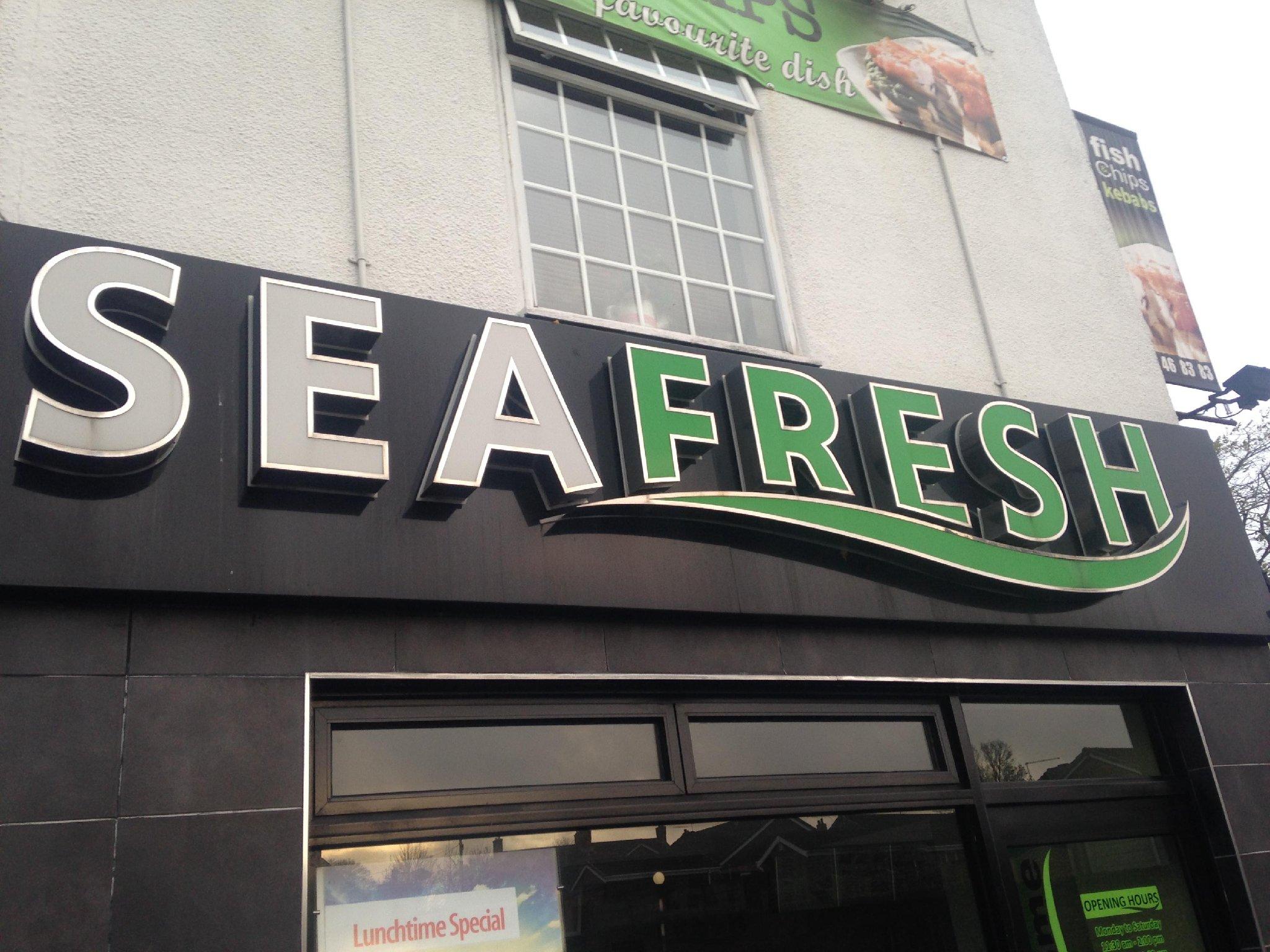 Sea Fresh
