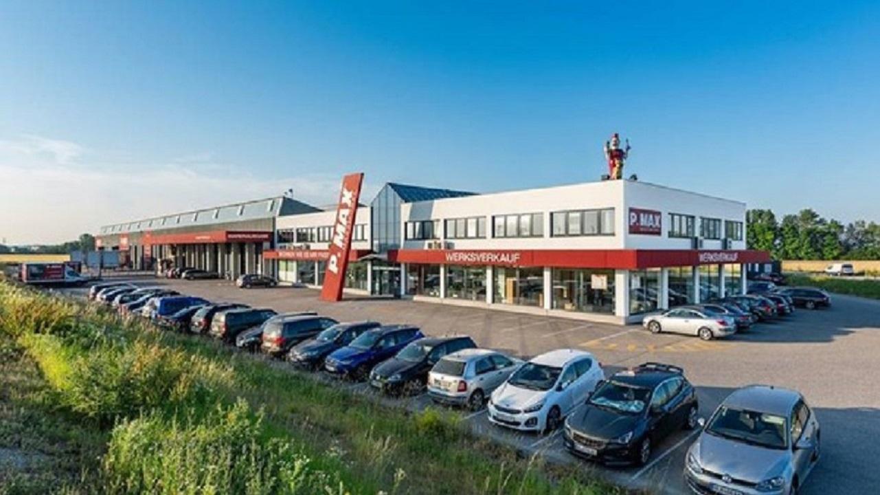 Peter Max Firmenzentrale VertriebsgesmbH