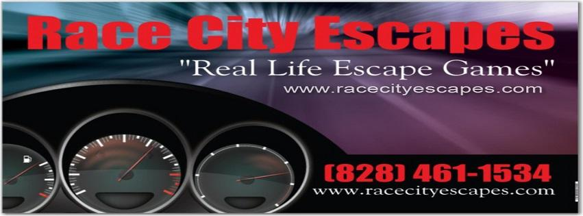 Race city coupons
