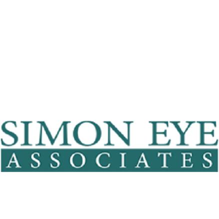 Simon Eye Associates Bear