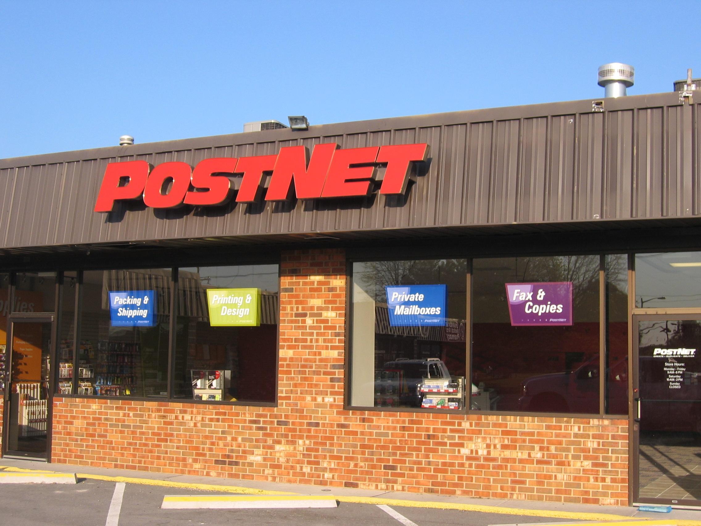 PostNet