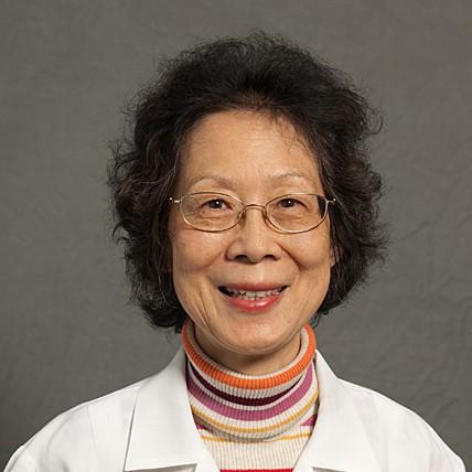 Pansy Siu Lai