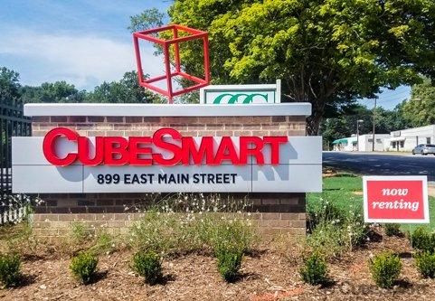 CubeSmart Self Storage - Spartanburg, SC 29302 - (864)216-7308 | ShowMeLocal.com