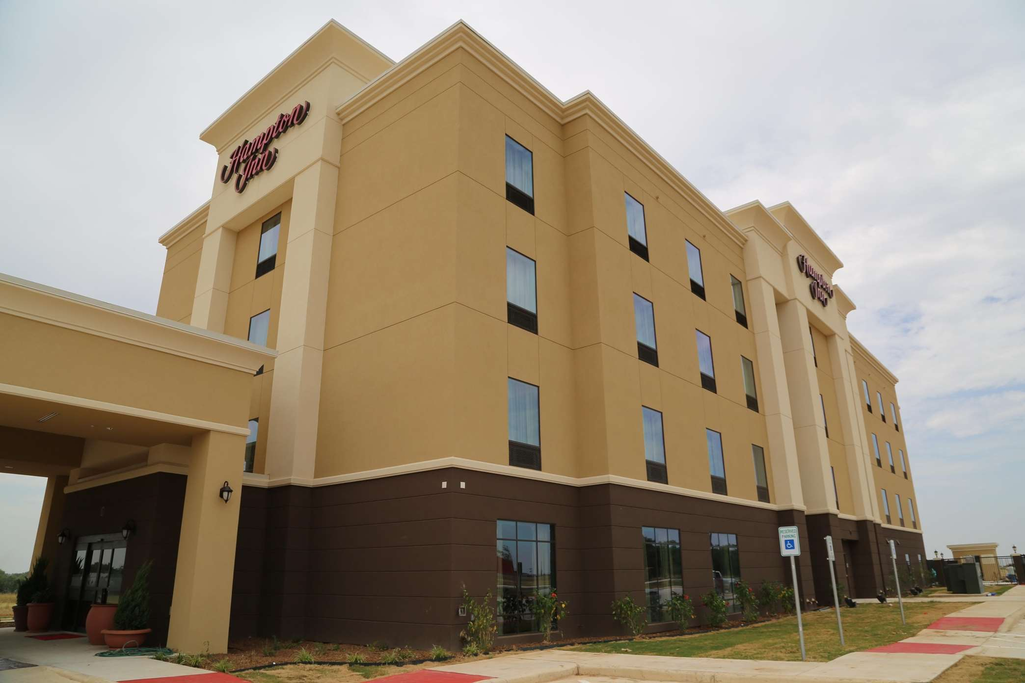 Hampton inn coupon codes