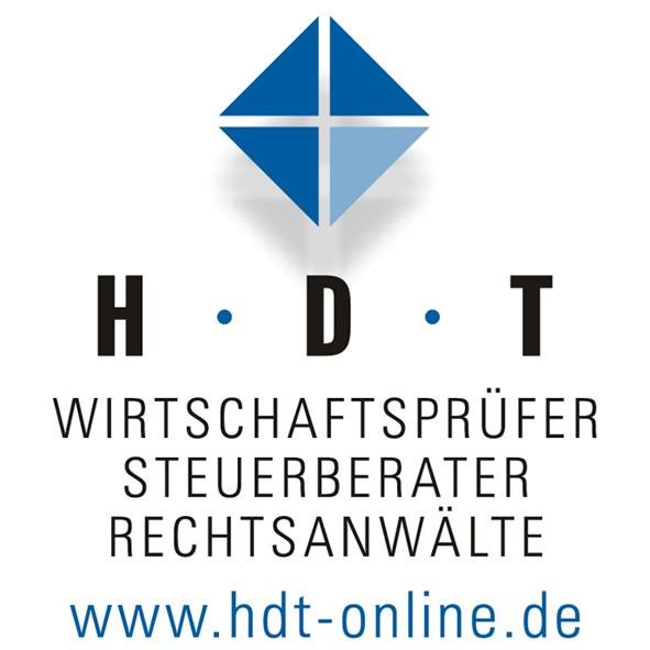 Bild zu HDT Wirtschaftsprüfer Steuerberater Rechtsanwälte in Levern Gemeinde Stemwede