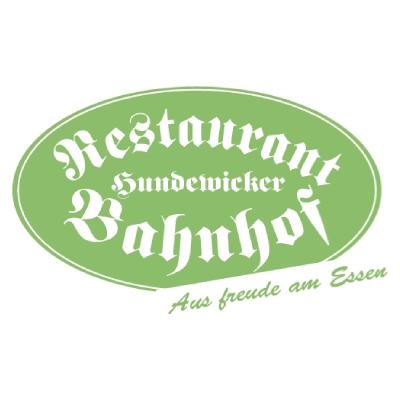 Bild zu Restaurant Hundewicker Bahnhof GmbH in Südlohn
