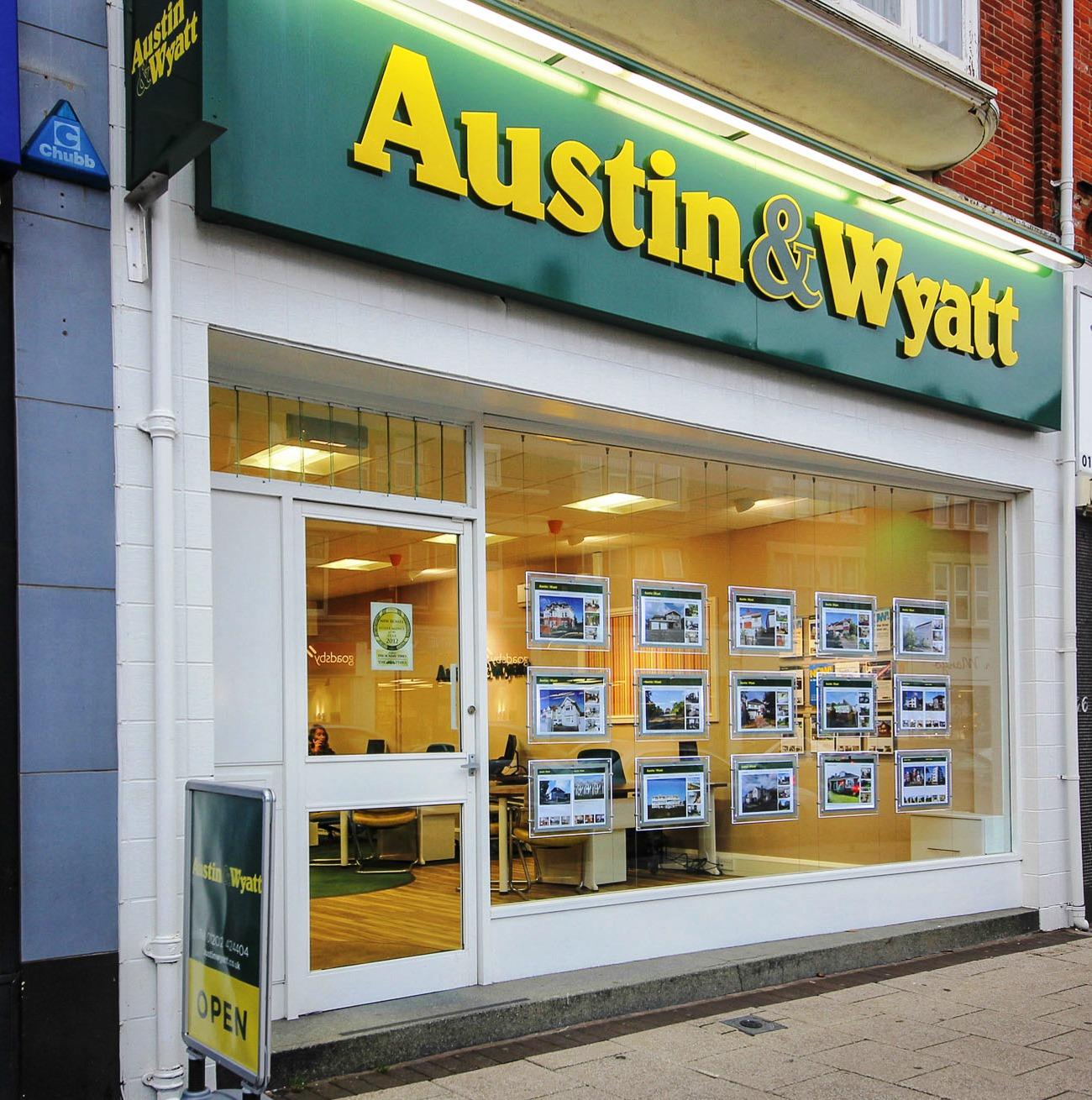 Austin & Wyatt Estate Agents Bournemouth