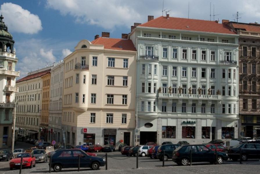 Advokátní kancelář Brno - JUDr. Věra Žurková
