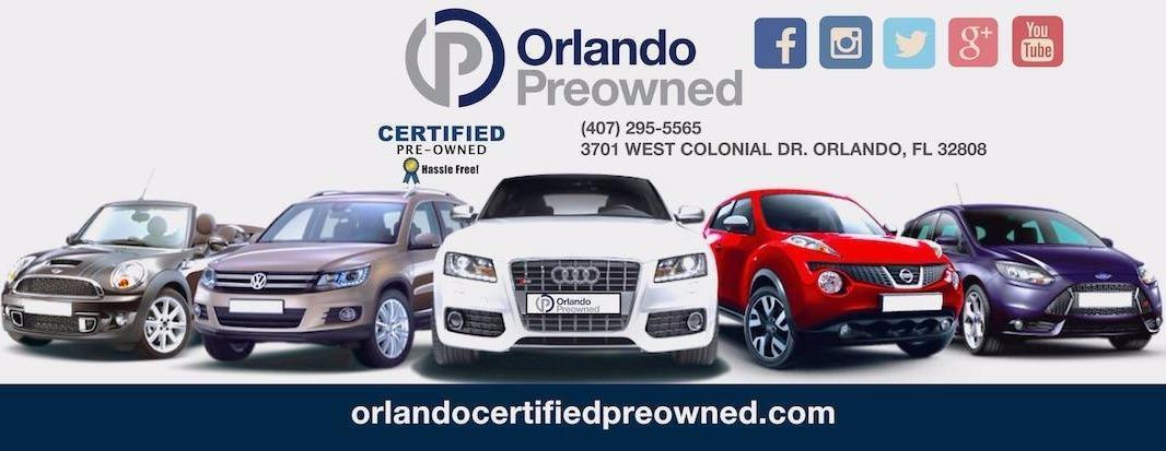 Buy Used Car Orlando Near Me
