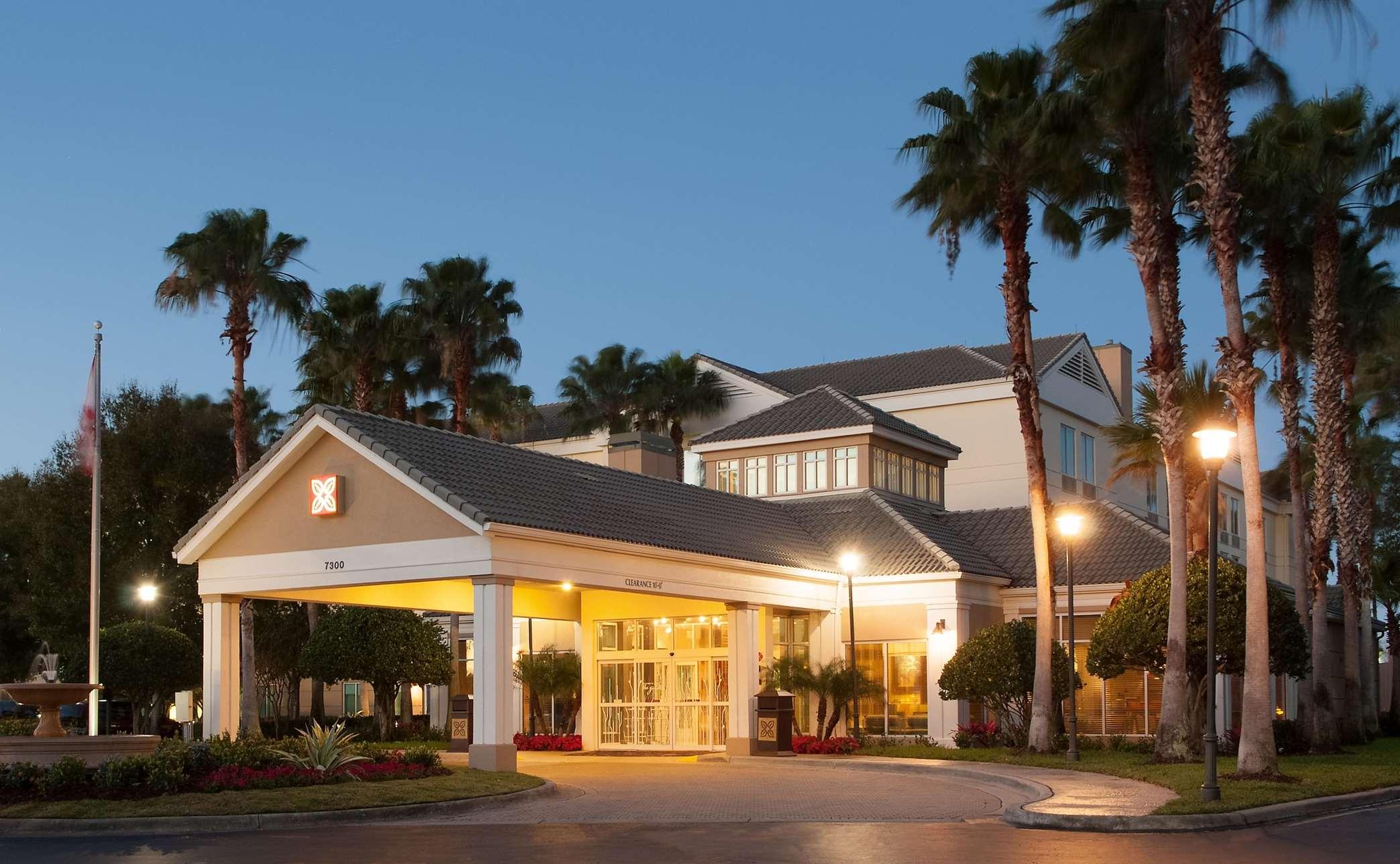 Hotels Near Cv Fl