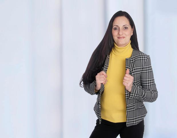 Kundenbild groß 1 Barmenia Versicherung - Sabine Purrucker