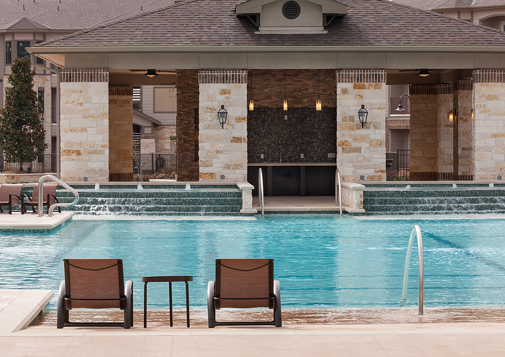 The Preserve At Spring Creek Apartments In Tomball Tx