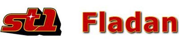 St1 Fladan