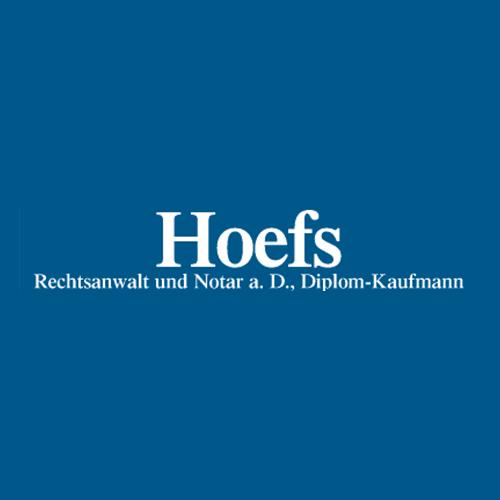 Bild zu Rechtsanwalt Hoefs in Herne